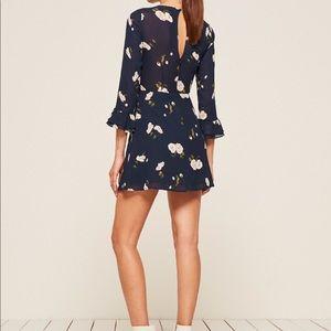 Reformation Finch dress